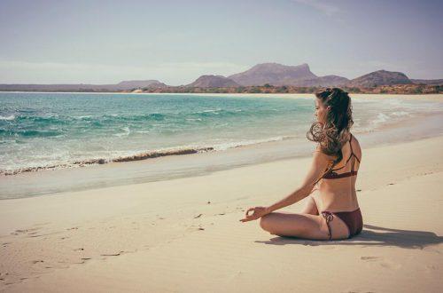 Isola Yoga